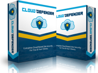 Cloud Defender